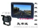 AHD车载录像机显示器 两路航空头 一路强制