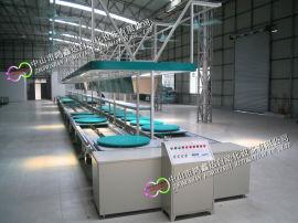 香薰机生产线,佛山加湿器装配线,广州加湿器老化线