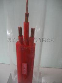 AGR硅橡胶高温软电线KGGR