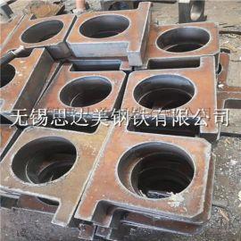 Q235B钢板切割,厚板切割零割,钢板加工