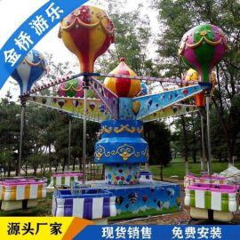 金桥游乐设备桑巴气球