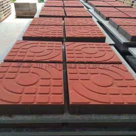 江西彩色沥青路面用氧化铁红 彩砖耐磨地坪用颜料