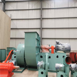 佛山工业除尘风机 引风机 不锈钢离心风机生产厂家