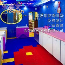 厂家直销羽毛球场地板专业篮球场地垫室内篮球场运动场