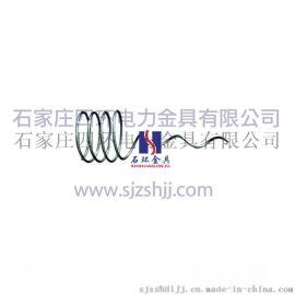 SHJJ预绞式NL耐张线夹预绞式拉线耐张线夹石家庄四环电力金具