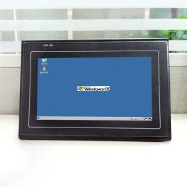 工业平板电脑一体机, 7寸嵌入式工业触摸屏