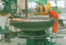 大口径碳钢封头生产厂家