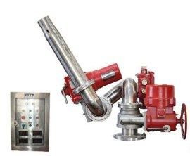 PSKD系列PP80电控消防水泡,消防炮,消防泡沫炮
