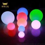 正品LED发光圆球户外家具景观灯酒吧夜店装饰灯圆球灯