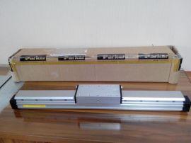 现货美国原装进口派克STL系列带导轨无杆气缸OSPP(STL)