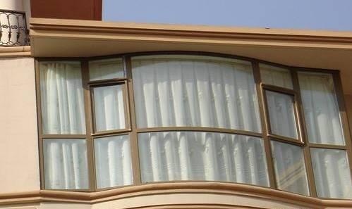 北京断桥铝合金门窗封阳台 断桥铝门窗价格 通州断桥铝门窗