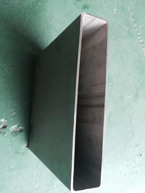 304不锈钢矩形管, 国标不锈钢矩形管, 100*200*3.0不锈钢管