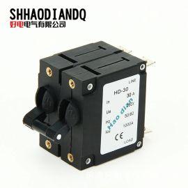 设备保护用液压式电磁式保险丝(熔断器)断路器
