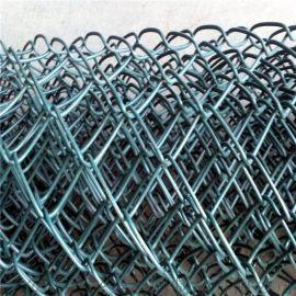 球场插接围栏网 矿用菱形网 四川勾花网
