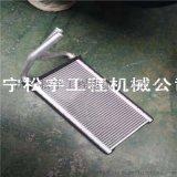 小松挖掘机PC300/360暖风水箱小松暖风电机
