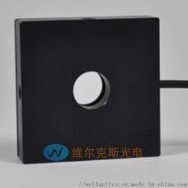 用於產生渦旋光束的液晶可變螺旋板