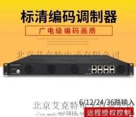 现货;杰和兴JHX310H多路路标清编码调制器