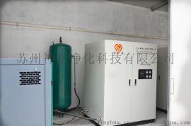 苏州神岳净化制氮机,节能制氮机,高纯度氮气机