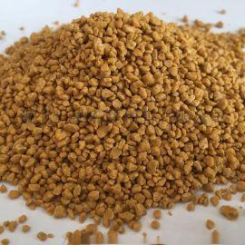 陶瓷防滑颗粒 湖北广纳石化1-2mm防滑颗粒