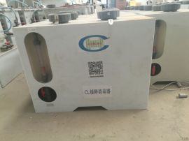 水厂缓释消毒器/饮用水处理设备厂家