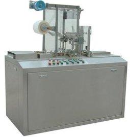 三维透明膜包装机(带防伪易拉线)(TW-120)