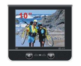 10.4英寸便携式DVD-LMD5109