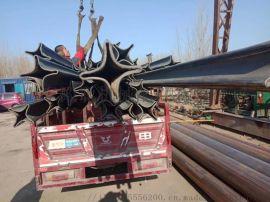 山东无缝钢管异型管不锈钢异型管厂家