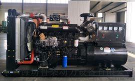 潍柴100KW发电机康明斯上柴纯铜无刷发电机
