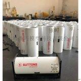 批量定制金属集装箱储罐模型液体气体集装箱铝合金模型