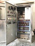 廠家直銷ZLK-BP-4KW一拖二不鏽鋼變頻恆壓防雨水泵控制箱控制櫃