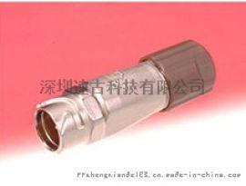 LF07WBJ-3P小型防水连接器