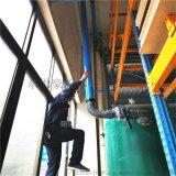 高純度氣體不鏽鋼管道氣體管道工程 節能空氣管道工程安裝