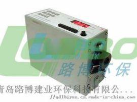 LB-CCG1000FB防爆型粉尘检测仪的使用?