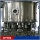 多功能三合一五加仑纯净水灌装机生产线
