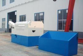 混凝土回收机,砂石分离机,简易砂石分离机