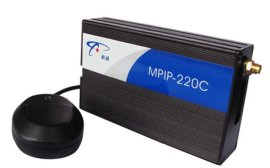GPS定位导航车载终端(MPIP-521)