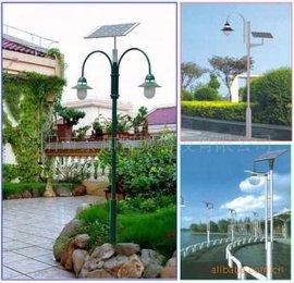 太阳能花园灯