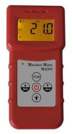MS310动物毛发水分测定仪  玻璃纤维水分仪