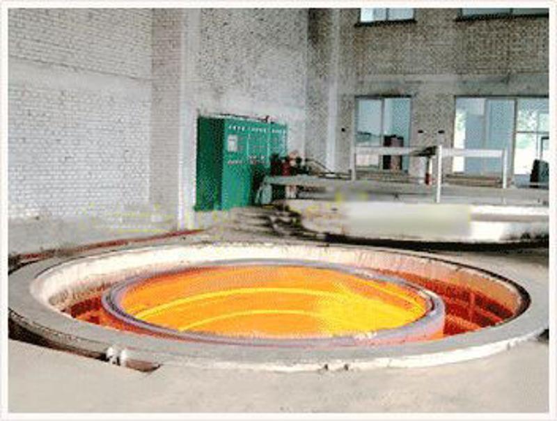 A[丹阳市电炉厂]推荐精品 井式 工业 电阻炉