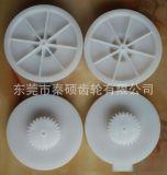 【東莞秦碩特供】直徑53毫米大皮帶輪 標準塑膠滾輪現貨供應