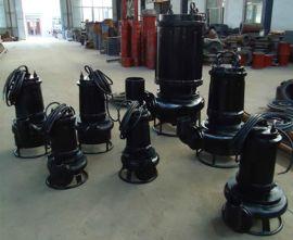 江淮 耐磨潜水洗砂泵大颗粒砂石泵JHG 泥浆泵