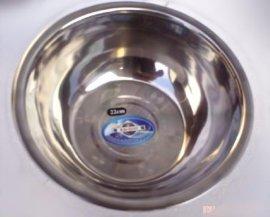 不锈钢汤盆(B22)