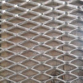 喷塑铝板网 阳极氧化铝板网 吊顶铝板网 装饰铝板网