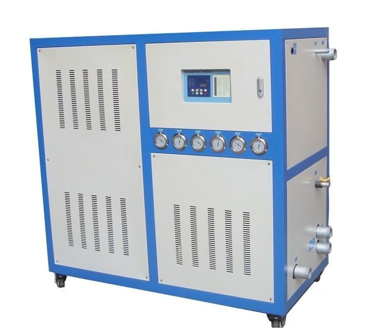 工業冷水機,10HP冷水機