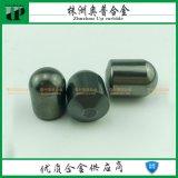 YG11C硬质合金球齿 矿用球齿 可来图定制