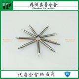 高纯度高精密OD3*28mm磨尖钨针,钨电极 宝石焊接钨针