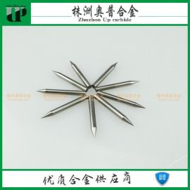 D3*28mm 熔喷布专用驻极防静电放电钨针