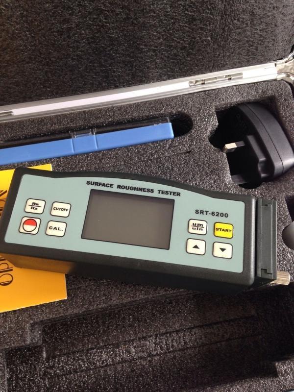青岛表面粗糙度检测仪,即墨表面粗糙计,城阳粗糙度检测SRT6200