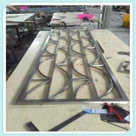 供应激光镂空不锈钢屏风隔断古典隔断屏风加工厂家爆款