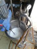 厂家直销 牛筋胶原蛋胶体磨 食用产品研磨机